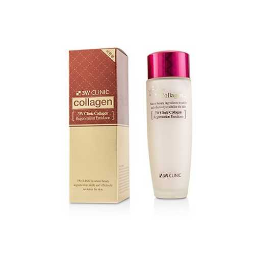 Collagen Regeneration Emulsion 150ml/5oz
