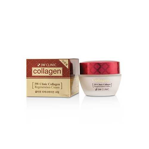 Collagen Regeneration Cream 60ml/2oz