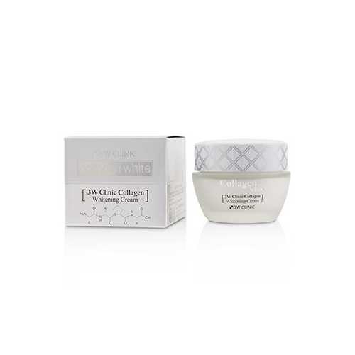 Collagen White Whitening Cream 60ml/2oz