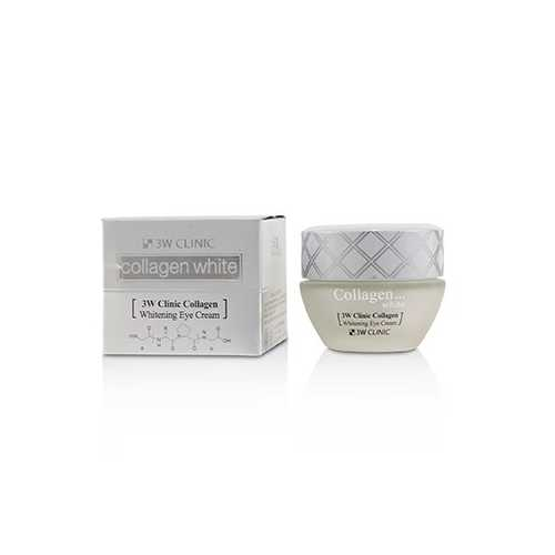 Collagen White Whitening Eye Cream 35ml/1.16oz