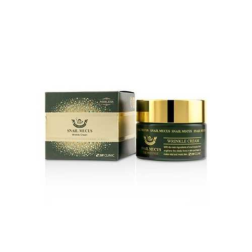 Snail Mucus Wrinkle Cream  50ml/1.69oz