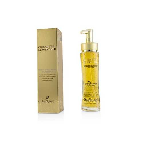 Collagen & Luxury Gold Revitalizing Comfort Gold Essence  150ml/5.07oz