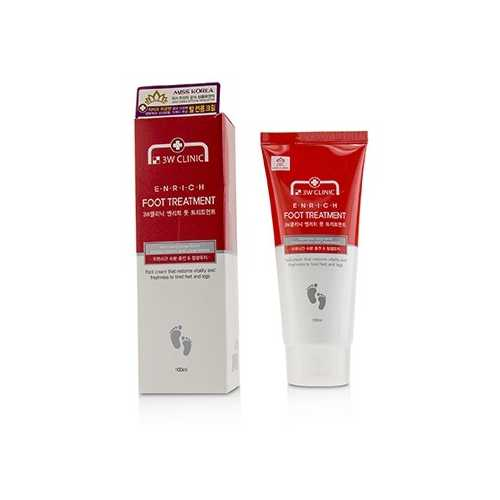 Enrich Foot Treatment 100ml/3.3oz
