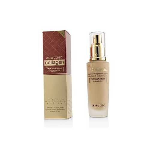 Collagen Foundation - # 23 (Natural Beige) 50ml/1.67oz