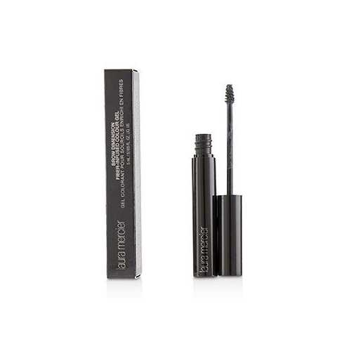 Brow Dimension Fiber Infused Colour Gel - # Black  5ml/0.165oz