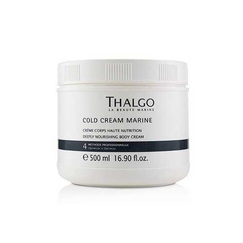 Cold Cream Marine Deeply Nourishing Body Cream (Salon Size)  500ml/16.7oz