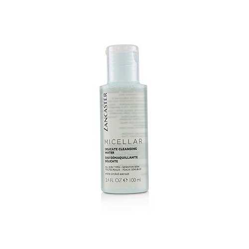 Micellar Delicate Cleansing Water - All Skin Types, Including Sensitive Skin 100ml/3.4oz