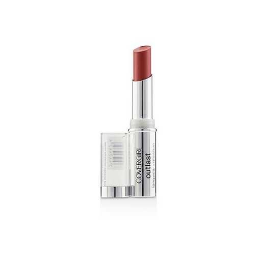 Outlast Longwear + Moisture Lipstick - # Red Revenge 3.4g/0.12oz