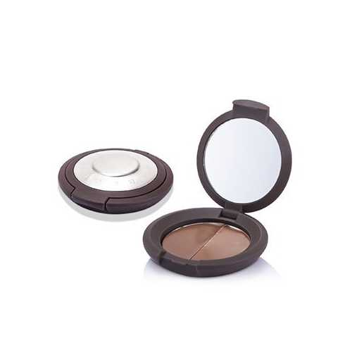 Compact Concealer Medium & Extra Cover Duo Pack - # Chocolate  2x3g/0.07oz