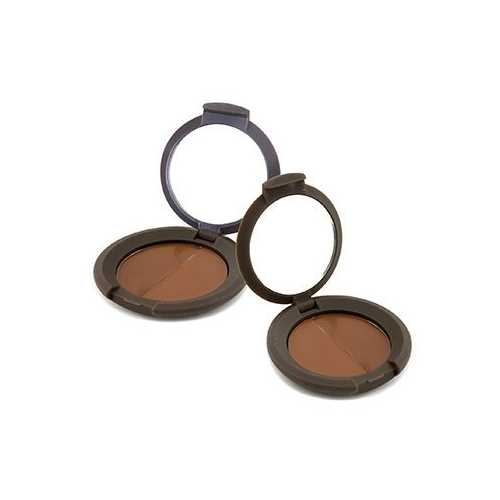 Compact Concealer Medium & Extra Cover Duo Pack - # Molasses  2x3g/0.07oz
