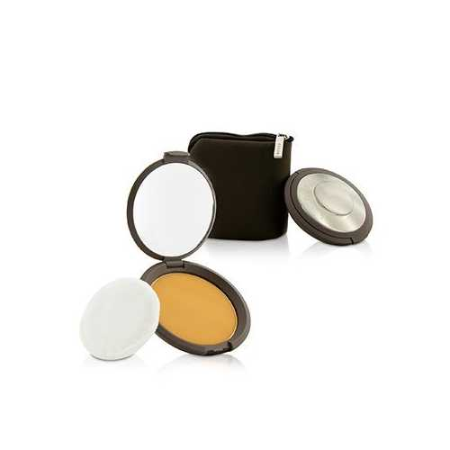 Fine Pressed Powder Duo Pack - # Clove 2x10g/0.34oz