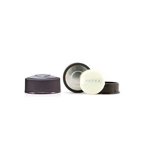 Fine Loose Finishing Powder Duo Pack - # Cocoa  2x15g/0.53oz