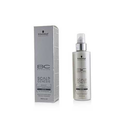 BC Bonacure Scalp Genesis Root Activating Serum (For Thinning Hair)  100ml/3.4oz