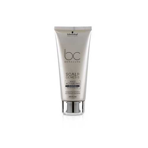BC Bonacure Scalp Genesis Root Activating Shampoo (For Thinning Hair)  200ml/6.7oz