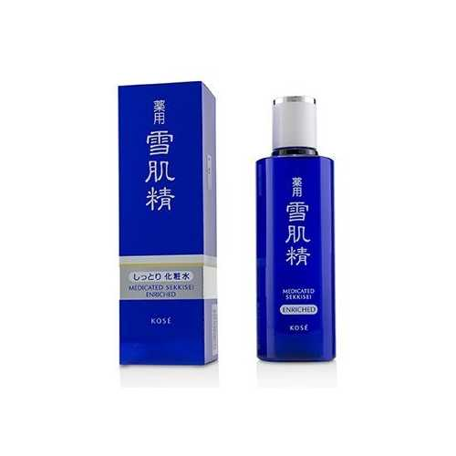 Medicated Sekkisei Enriched Lotion 200ml/6.7oz