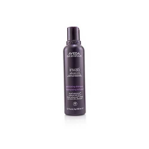Invati Advanced Exfoliating Shampoo - Solutions For Thinning Hair, Reduces Hair Loss  200ml/6.7oz