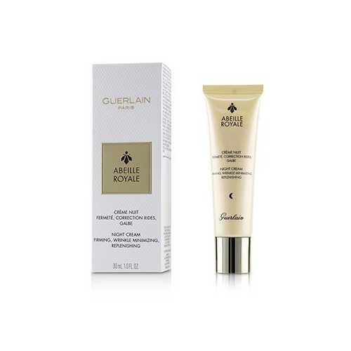 Abeille Royale Night Cream - Firming, Wrinkle Minimizing, Replenishing  30ml/1oz