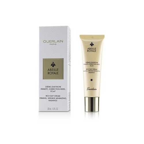 Abeille Royale Rich Day Cream - Firming, Wrinkle Minimizing, Radiance  30ml/1oz