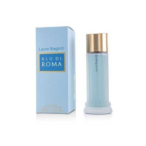 Blu Di Roma Eau de Toilette Spray  100ml/3.3oz