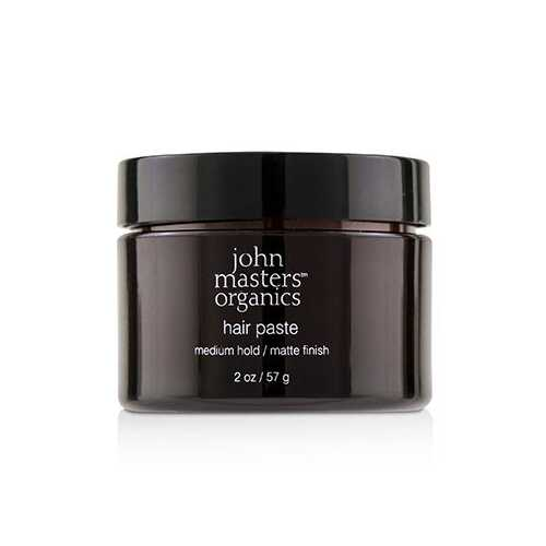Hair Paste (Medium Hold / Matte Finish)  57g/2oz