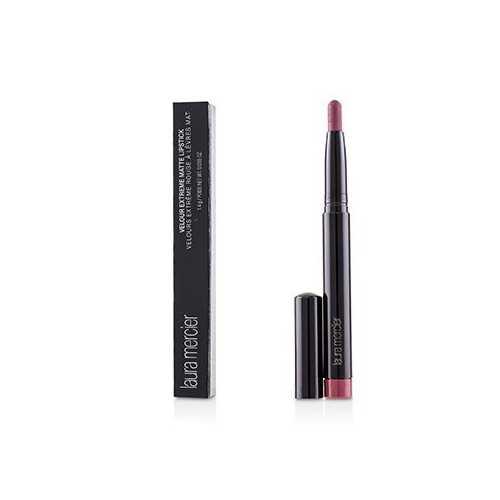Velour Extreme Matte Lipstick - # Fresh (Deep Pinky Nude)  1.4g/0.035oz