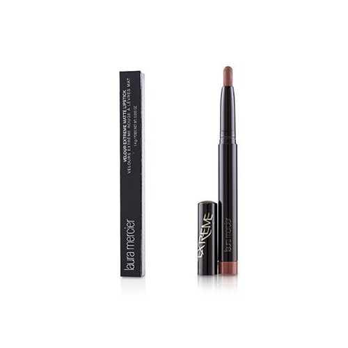 Velour Extreme Matte Lipstick - # Fierce (Chocolate)  1.4g/0.035oz