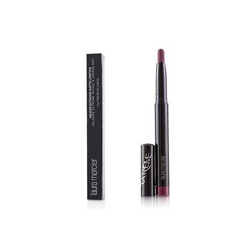 Velour Extreme Matte Lipstick - # Fatale (Deep Berry)  1.4g/0.035oz
