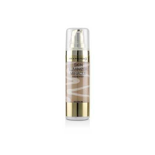 Skin Luminizer Miracle Foundation - # 75 Golden 30ml/1oz