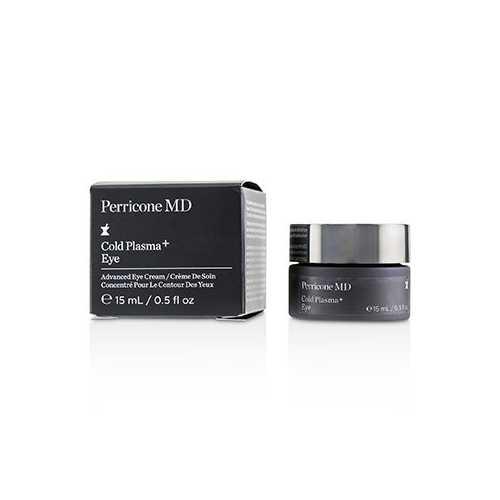 Cold Plasma Plus+ Eye Advanced Eye Cream 15ml/0.5oz