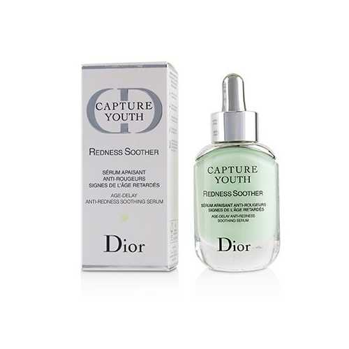 Capture Youth Redness Soother Age-Delay Anti-Redness Soothing Serum  30ml/1oz