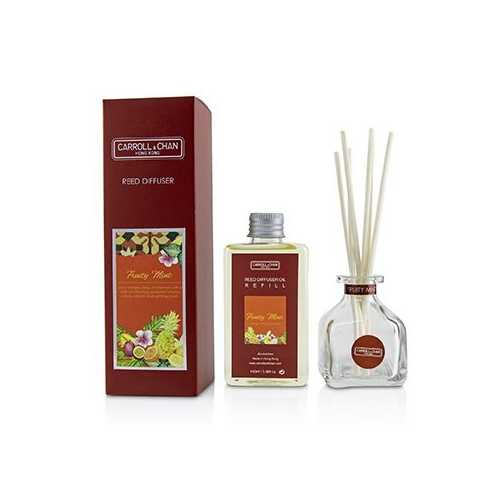 Reed Diffuser - Fruity Mint 100ml/3.38oz
