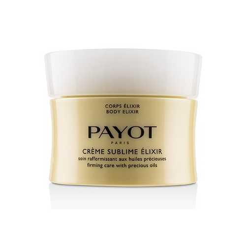 Body Elixir Crme Sublime Elixir Firming Care with Precious Oils 200ml/6.7oz