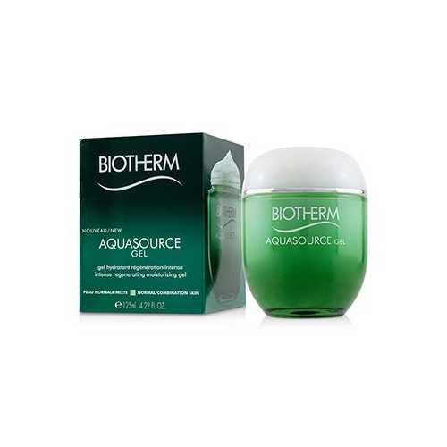 Aquasource Gel Intense Regenerating Moisturizing Gel - For Normal/ Combination Skin  125ml/4.22oz