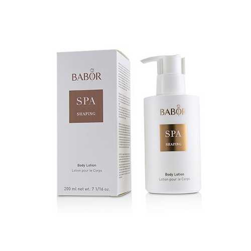 Babor SPA Shaping Body Lotion  200ml/6.7oz