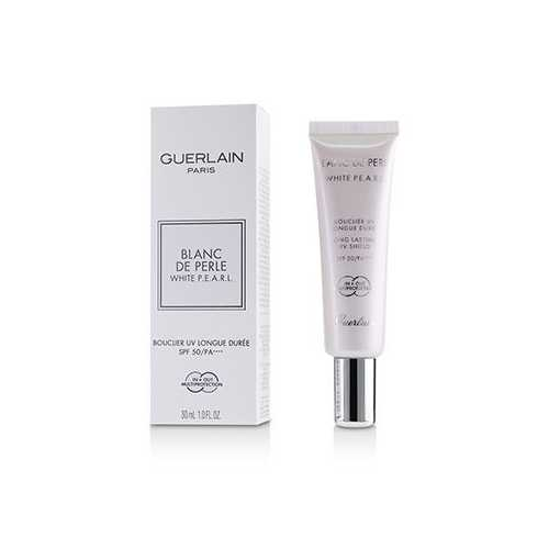 Blanc De Perle White P.E.A.R.L. Long Lasting UV Shield SPF50 PA++++  30ml/1oz