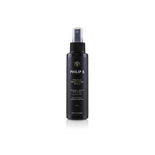 Thermal Protection Spray (Defense + Repair Heat & Sun - All Hair Types)  125ml/4.23oz