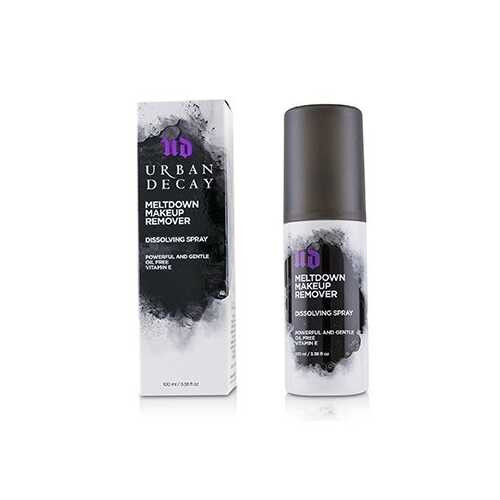 Melt Down Make Up Remover - Dissolving Spray 100ml/3.38oz