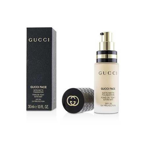 Gucci Face Satin Matte Foundation SPF 20 - # 050 30ml/1oz