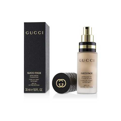 Gucci Face Satin Matte Foundation SPF 20 - # 070  30ml/1oz