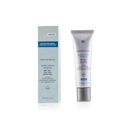Protect Ultra Facial Defense SPF 50+ 30ml/1oz