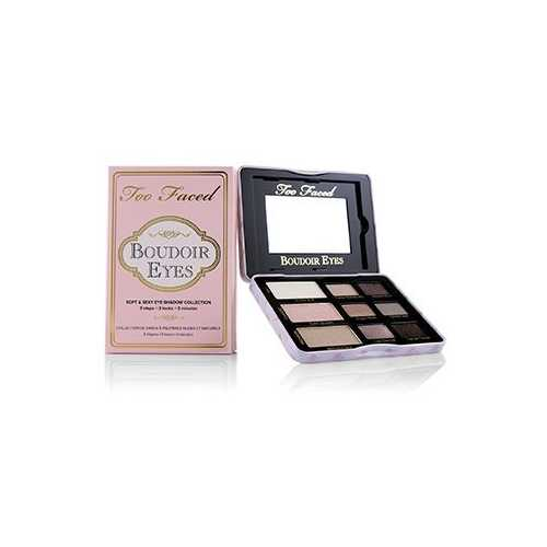 Boudoir Eyes Soft & Sexy Eye Shadow Collection -