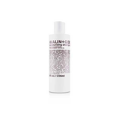 Moisturizing Shampoo.  236ml/8oz