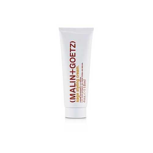 Sage Styling Cream.  118ml/4oz