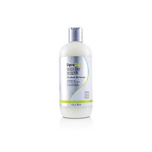 Wash Day Wonder (Pre-Cleanse Slip Detangler - For All Curl Types)  355ml/12oz