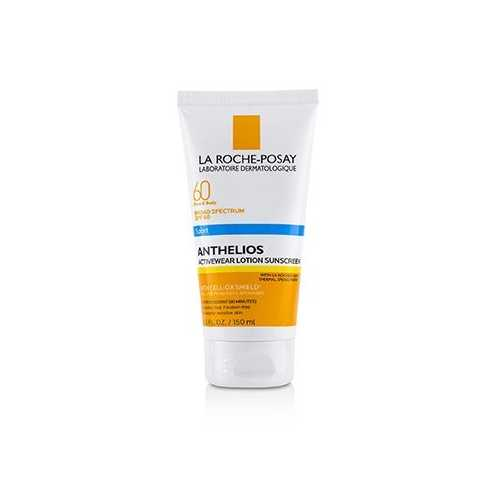 Anthelios 60 Sport Activewear Lotion Sunscreen SPF 60 150ml/5oz