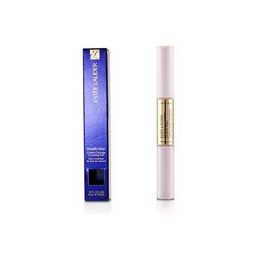 Double Wear Custom Coverage Correcting Duo - # Lavender  10ml/0.34oz