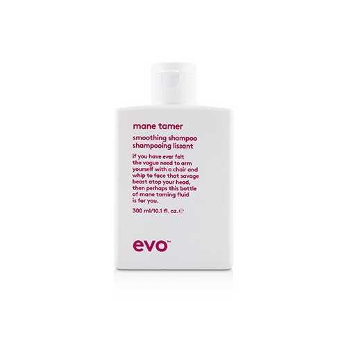 Mane Tamer Smoothing Shampoo  300ml/10.1oz