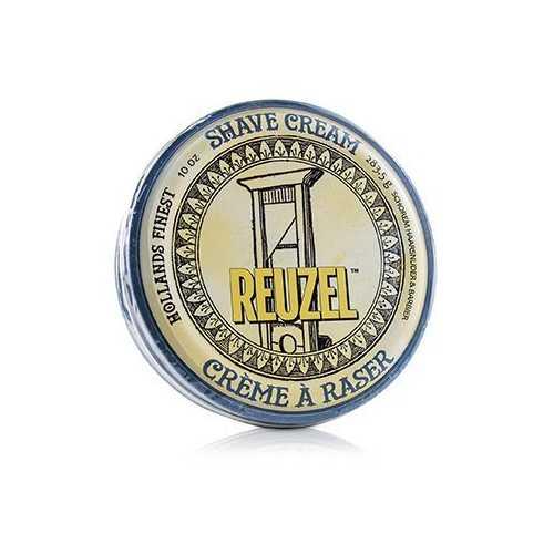 Shave Cream  283.5g/10oz