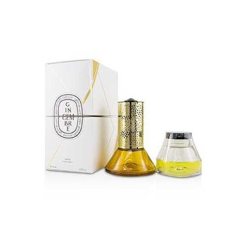 Hourglass Diffuser - Gingembre (Ginger)  75ml/2.5oz