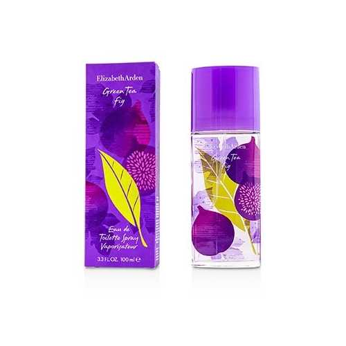 Green Tea Fig Eau De Toilette Spray  100ml/3.3oz